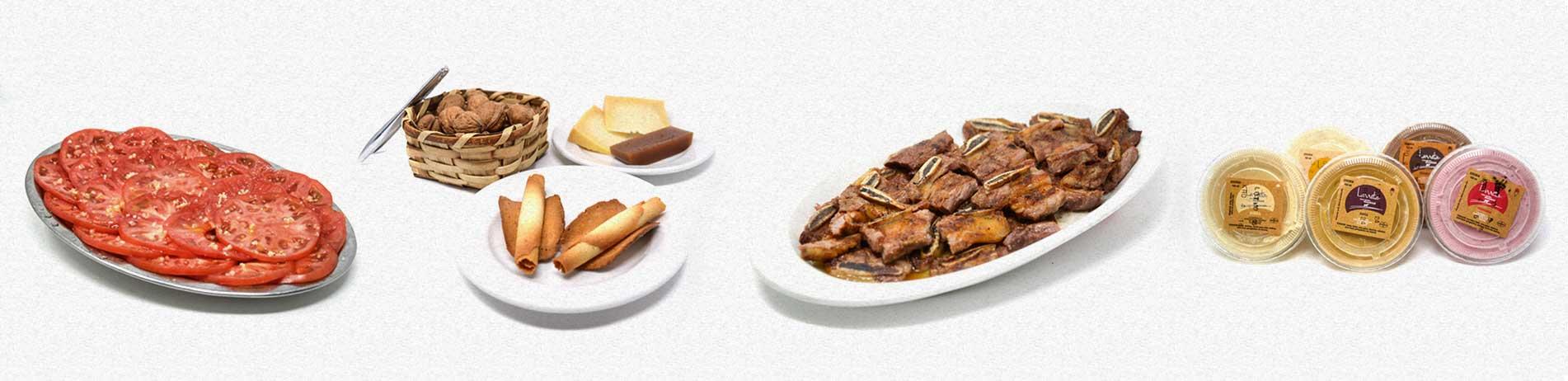 lizeaga menu sidreria